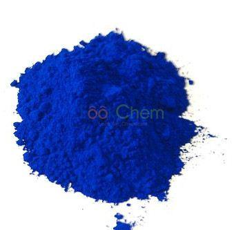 Supply high quality low price  C.I. Direct Blue 218 Purity 99%