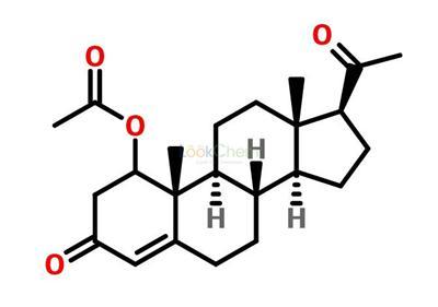Progesterone Acetate(302-23-8)