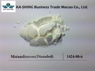 Metandienone / dianabol / powder