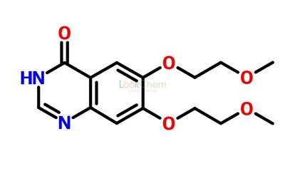 6,7-bis(2-methoxyethoxy)-1H-quinazolin-4-one(179688-29-0)