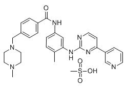 Imatinib/ 152459-95-5/ 98% IN STOCK