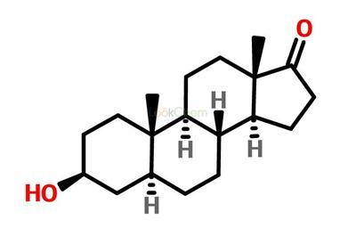 Epiandrosterone(481-29-8)