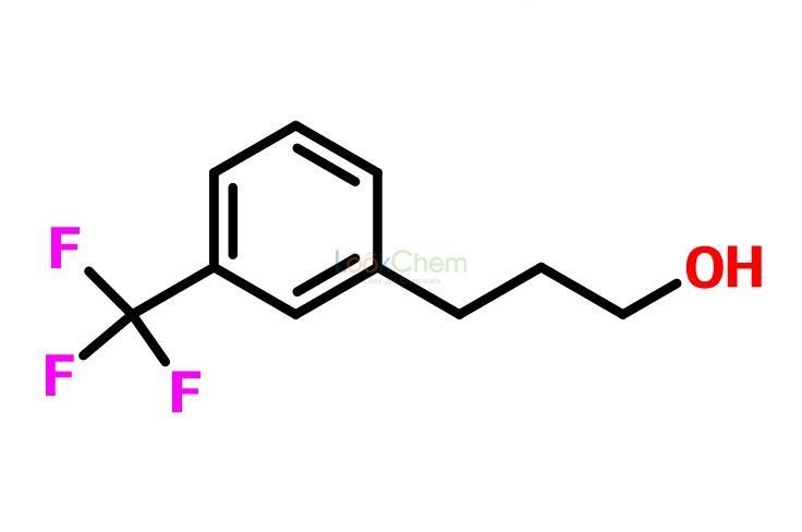 3-[3-(Trifluoromethyl)phenyl]-1-propanol