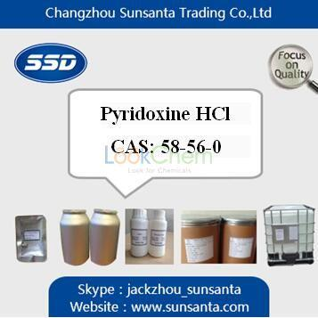 Pyridoxine HCl