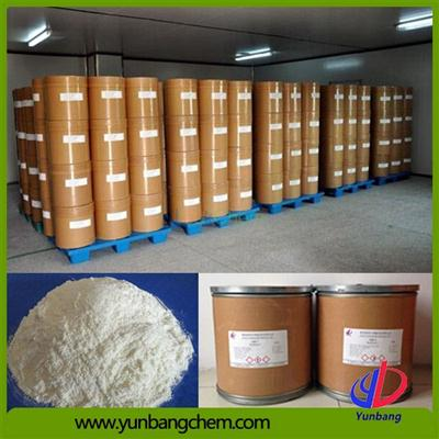 Guanidine hydrochloride with cas no. 50-01-1 most competitive price worldwidely directly from factory ISO certified