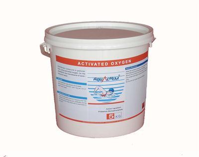 Potassium Monopersulphate, Active Oxygen, Non-chlorine shock(70693-62-8)