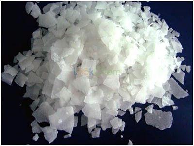 Caustic soda flakes, perals 99% pure