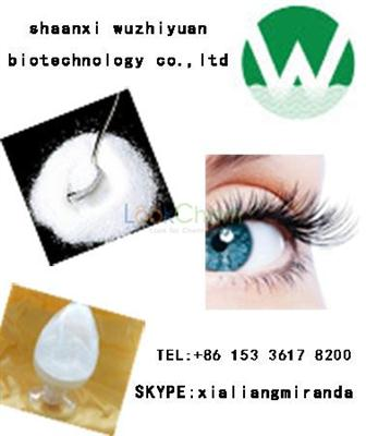 Bimatoprost with best price and fast delivery on hot selling(155206-00-1)