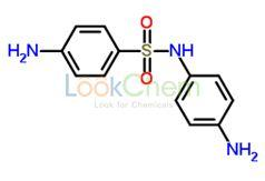 Mass production direct factory Cas no:16803-97-7  35655-28-8 4-Amino-N-(4-aminophenyl)benzenesulfonamide(16803-97-7)