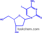 5-Iodo-2'-deoxycytidine(611-53-0)