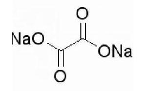 Sodium Oxalate99.0%, CAS 62-76-0