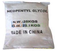 Neopentyl glycol 126-30-7