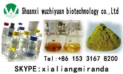 Thymolphthalein monophosphoric acid disodium salt trihydrate / 51027-02-2