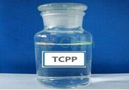 Tris (2-chloropropyl) phosphonate  TCPP(13674-84-5)
