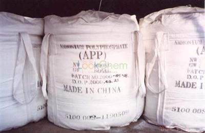 Ammonium polyphosphate APP