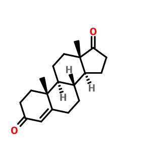 Androst-4-ene-3,17-dione(63-05-8)