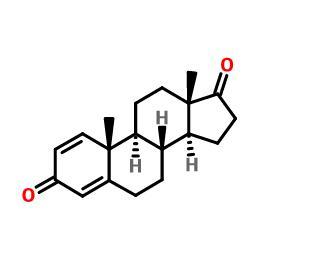 Androsta-1,4-diene-3,17-dione(897-06-3)