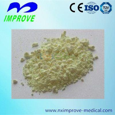 Moxifloxacin(151096-09-2)