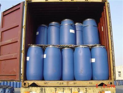Sodium Lauryl Ether Sulfate (SLES)(9004-82-4)