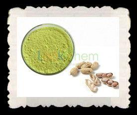Factory supply directly natural organic peanut powder