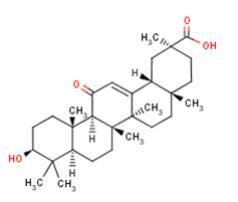 CAS No.471-53-4,Enoxolone Suppliers