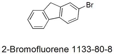 wholesale 2-Bromofluorene 1133-80-8
