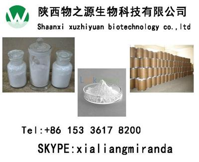 High Purity Boldenone Acetate(2363-59-9)