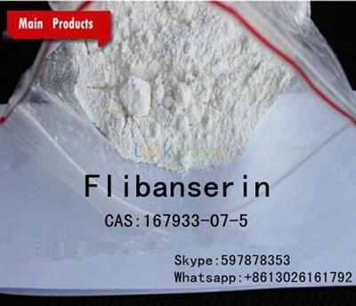 Flibanserin Bimt 17 Woman Use CAS 167933-07-5