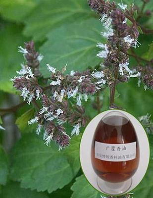 High quality Patchouli Oil