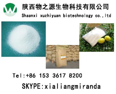 Anhydrous Citric Acid(77-92-9)