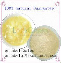 Natural organic royal jelly freeze dried powder