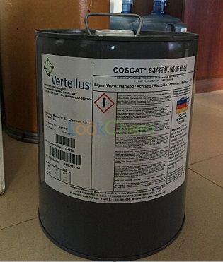 Vertellus Coscat 8330R catalyst