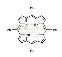 5,10,15,20-Tetraphenylporphyrin(917-23-7)