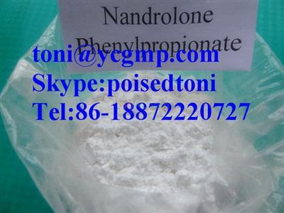 Nandrolone Phenylpropionate 62-90-8 Durabolin