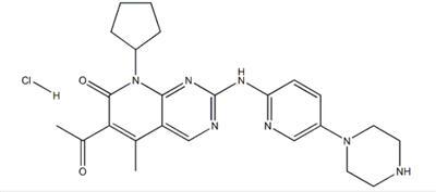 Palbociclib(PD-0332991)(827022-32-2)