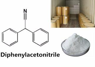 Diphenylacetonitrile CAS 86-29-3