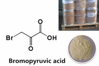 Bromopyruvic acid 1113-59-3(1113-59-3)