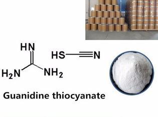 Guanidine thiocyanate CAS NO. 593-84-0