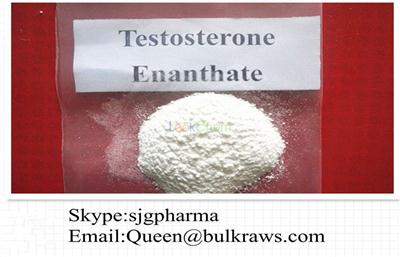 Buy Testosterone Enanthate Bodybuilding Anabolic Steroids(315-37-7)