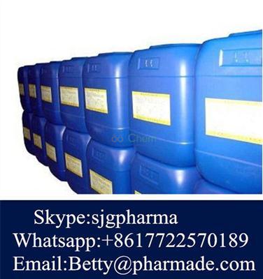 High Quality 100% GBL Gamma  Butyrolactone for Sleep(96-48-0)