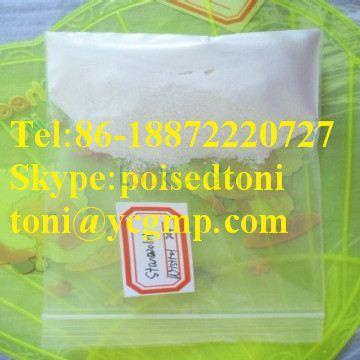 Stanozolol Winstrol CAS 10418-03-8