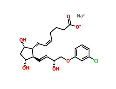 High quality (+)-Cloprostenol(54276-21-0)