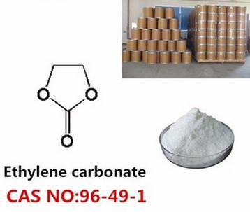 Ethylene carbonate CAS NO. : 96-49-1