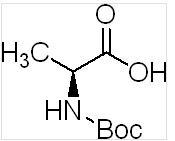 Boc-Amino Acids(13836-37-8)