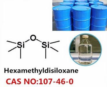 Hexamethyldisiloxane  CAS No 107-46-0