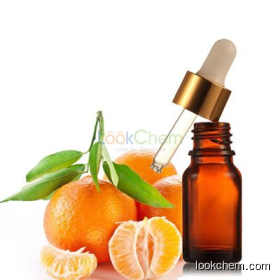 High quality Tangerine oil with best price