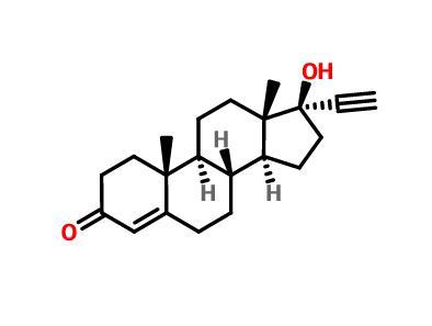 Ethisterone(434-03-7)