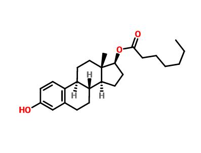 High quality Oestradiol 17-heptanoate(4956-37-0)