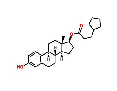 β-Estradiol 17-cypionate(313-06-4)