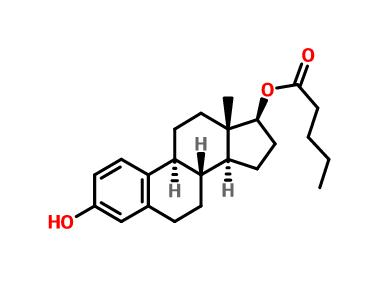 Estradiol 17-Valerate(979-32-8)